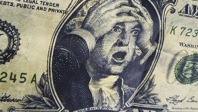 Что такое финансовый кризис и откуда он берется? 1