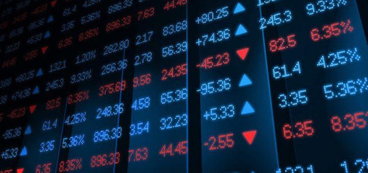 Биржевые индексы - термометр рынков 1