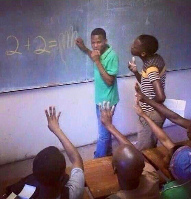 Боремся с математикой!.. 1