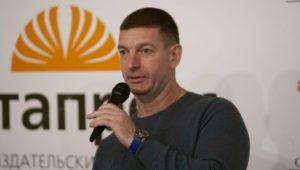 Астаховский Евгений: жизнь и бизнес без пряностей 8