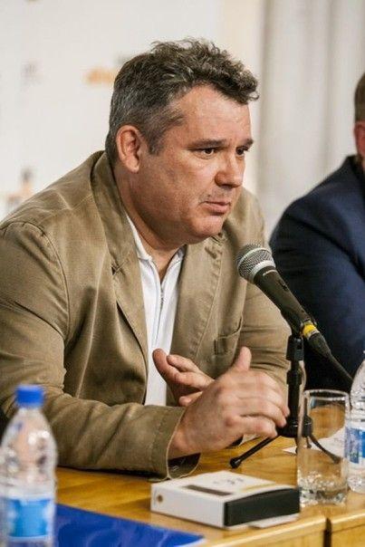 Лунев Альберт Анатольевич - бизнесмен-легенда 2