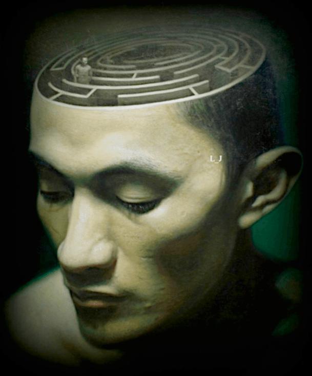 Похмельный синдром разума, или горе от ума 1