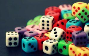 Денежная игра DICE на криптобирже yobit. Как поднять бабла? 8